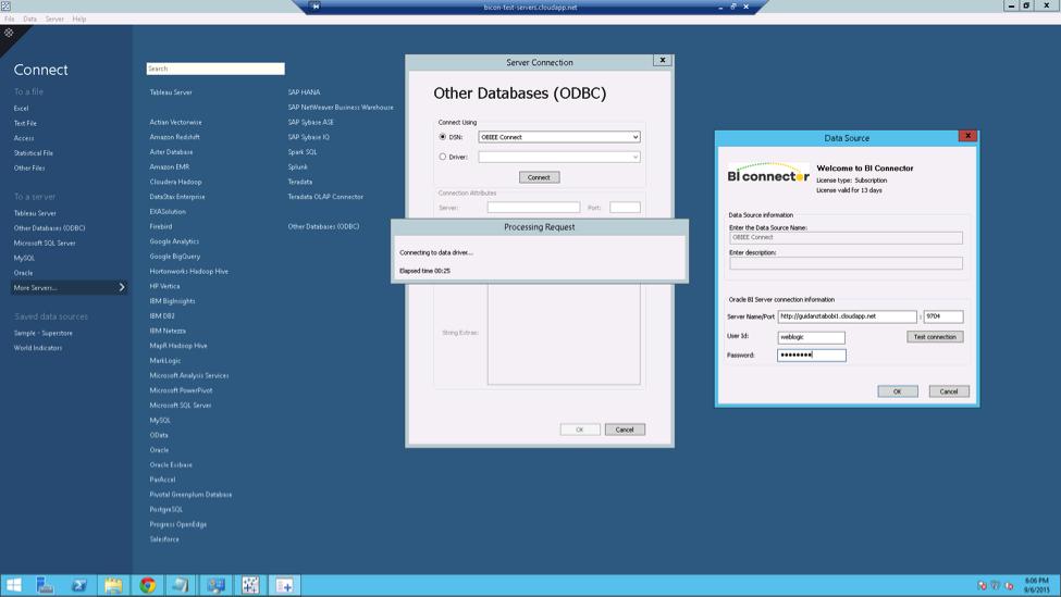 Download Odbc Drivers Windows 7