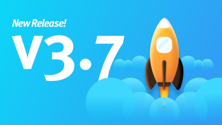 BI Connector v3.7 released.