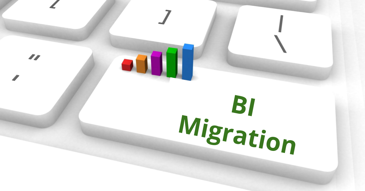 OBIEE to Power BI Migration