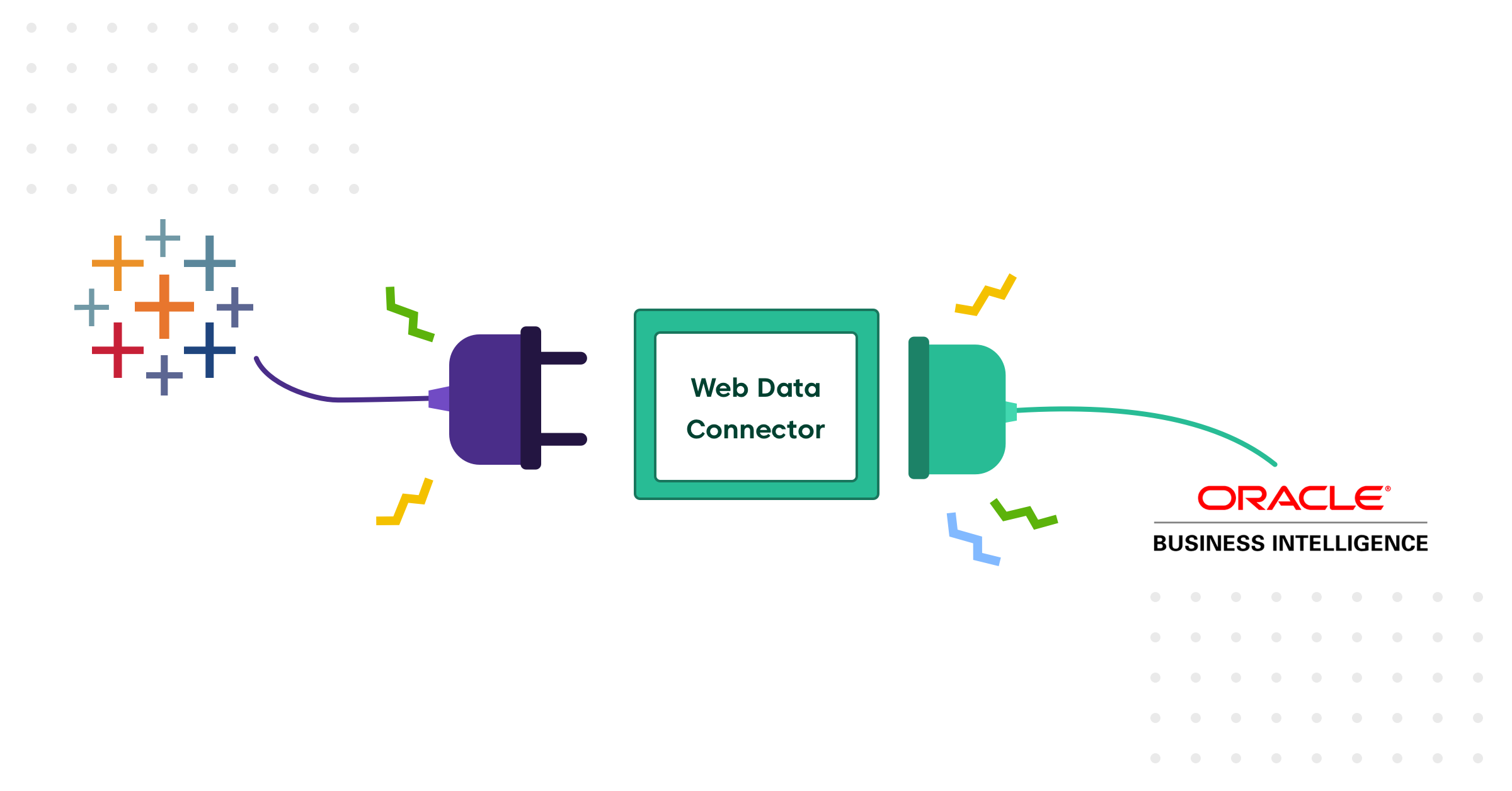 Connect Tableau to OBIEE using Web Data Connector