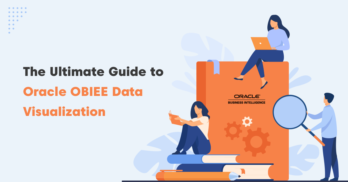 obiee data visualization