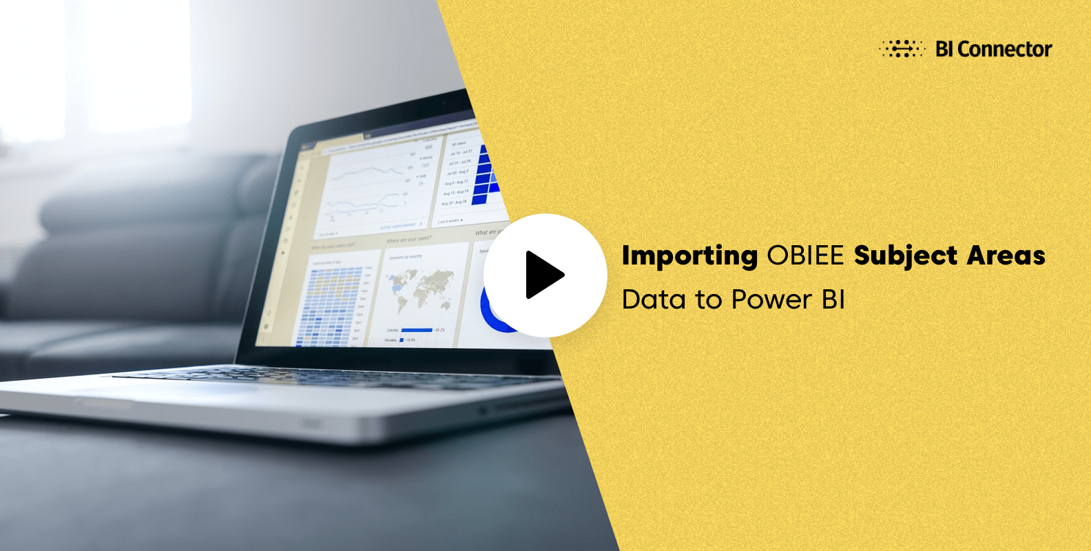 Connecting Power BI to OBIEE Subject Areas via Direct Query